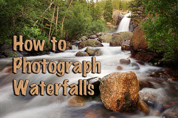 Waterfalls-Albeta